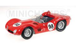 Minichamps 1/12 Maserati Tipo 61 - 120601298
