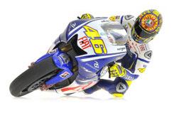 Minichamps 1/12 MotoGP Yamaha YZR-M - 122093076