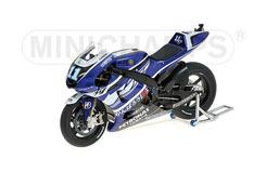 Minichamps MotoGP Yamaha YZR-M1 (Be - 122113011