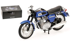 Minichamps 1/12 BSA Rocket III (196 - 122130101