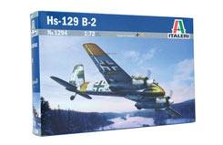 1/72 Hs-128 B1 - 1294