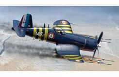 1/72 F4U7 Corsair - 1313