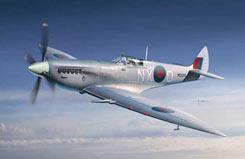 1/72 Spitfire Mkv11 - 1318