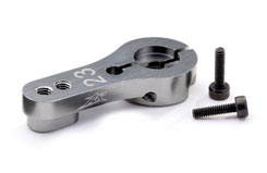 Ansmann Aluminium Servo Arm 23T - 138000020