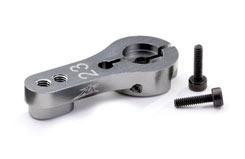 Ansmann Aluminium Servo Horn 25T - 138000022