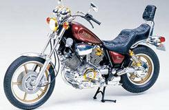 Tamiya 1/12 Yamaha Virago XV1000 Cr - 14044