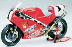 Tamiya 1/12 Ducati 888 Super Bike - 14063
