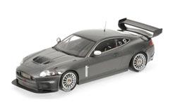Minichamps 1/18 Jaguar XKR GT3 2008 - 150081390