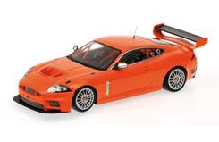 Minichamps 1/18 Jaguar XKR GT3 Oran - 150081391