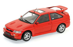 Minichamps 1/18 Ford Escort RS Cosw - 150089021