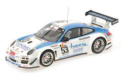 Minichamps 1/18 Porsche 911 GT3R - 151108953