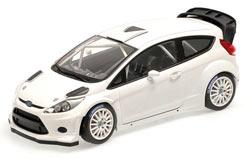 Ford Fiesta RS WRC 'Street' - 151110890
