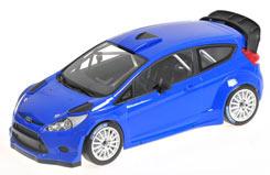 Ford Fiesta RS WRC 'Street' - 151110891