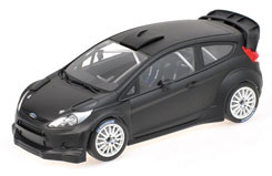 Minichamps Ford Fiesta RS WRC 'Stre - 151110892