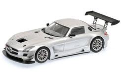 1/18 Mercedes-Benz SLS AMG GT3 - 151113100
