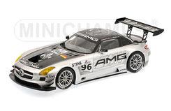 1/18 Mercedes-Benz SLS AMG GT3 - 151113196