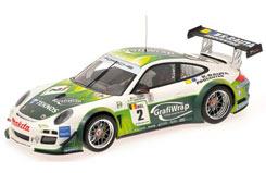 1/18 Porsche 911 GT3 R- Lappalainen - 151118902