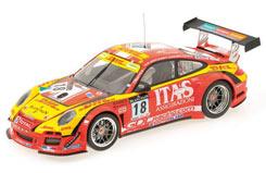 1/18 Porsche 911 GT3 R - De Lorenzi - 151118918