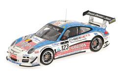 1/18 Porsche 911 GT3 R - 151118923