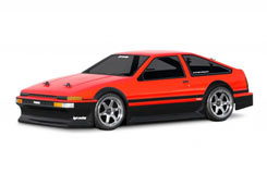 HPI Toyota AE86 Bodyset 200mm - 17209