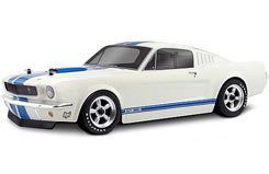 HPI 1/10 Shelby GT350 Body 200mm - 17508