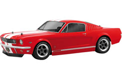 HPI 1/10 Ford Mustang GT 1966 Body - 17519