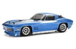 HPI 1/10 1967 Corvette Body - 17526