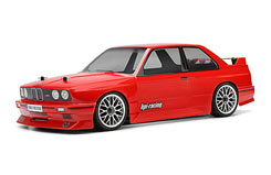Bmw E30 M3 Body 200Mm - 17540