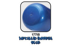 Custom Colour Impreza Blue - 177ib