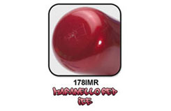 Custom Colour Met Red Ice - 178mr