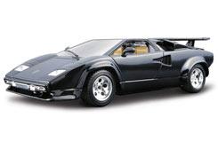 1/24 Lamborghini Countach 1998 - 18-25054