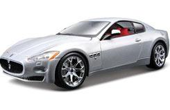 Burago 1/24 Maserati Gran Turismo - 18-25087