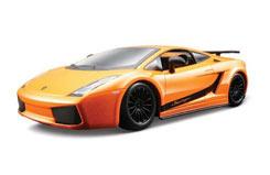 1/24 metal kit Lamborghini Gallardo - 18-25092