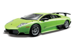 1/24 Lamborghini Murcielago - 18-25101