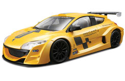 Brgo 1/24 Renault Megane Trophy Kit - 18-25102