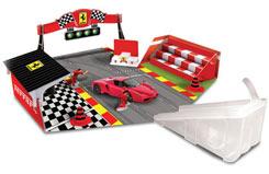 1:43 X 1 Ferrari Opennplay - 18-31209