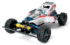 Tamiya Body & Wing Thundershot - 1825040