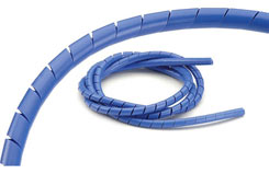 Spiraltube 1.5Mm Blue - 186000040