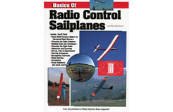 Basic Of Radio Control Sailplanes - 2003