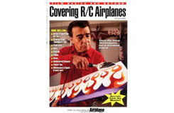 Covering R/C Airplanes - 2005