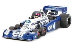 1:20 Tyrrell P34 Monaco 1977 - 20053