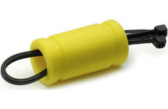 Silicon Adapter Yellow - 201000002