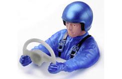 Ansmann Driver Figure (OpenFaced Ht - 201000255