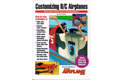 Customizing R/C Airplanes - 2022