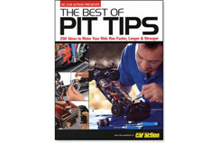 The Best Of Pits Tips - 2033