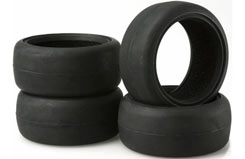 Tire Set W/Inner Foam - 211000050