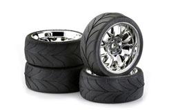 Touring Wheel Set - 211000142
