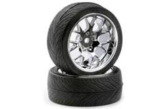 Touring Tyre Set - 211000144