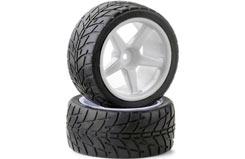 Buggy Street Wheels Rear - 211000211