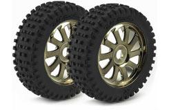 Rader Chrome Wheels - 214000006